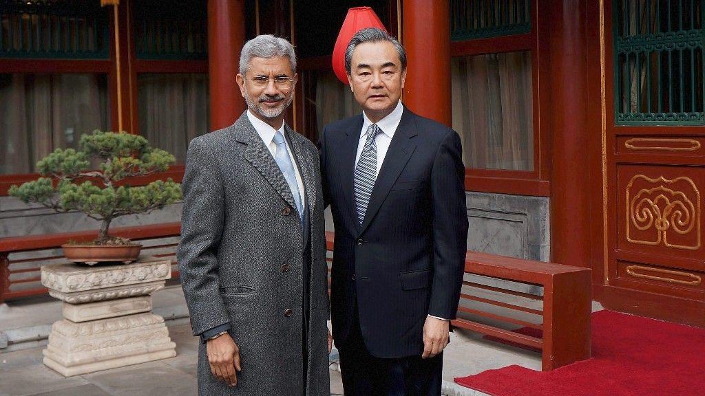 India-China Border Issue