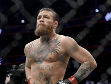 UFC Controversy: Conor McGregor Called Out By Khamzat Chimaev and Challenges Manny Pacquiao