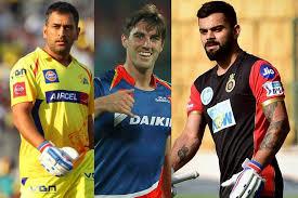 Highest Paid IPL Players